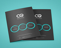 Continue To Grow - Branding Materials