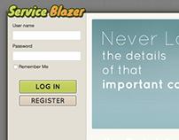 Service Blazer