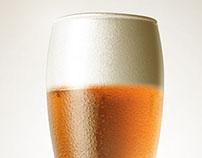 Render Copo de Cerveja