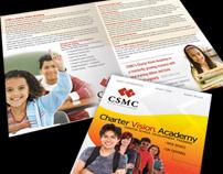 11x17 CSMC Brochure