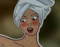 Rexona Skin Care