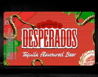 Imagine Desperados