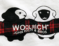 WOOLRICH T-SHIRTS COLLECTION