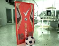 Rexona Sport Fan