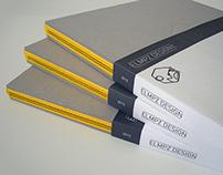 Elmpz design 2012 - Portfolio