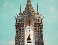 Some days off: Thailand