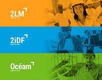2LM + 2iDF + Oceam