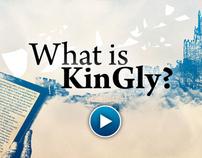 Website - Kingly