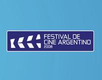 Supercines: Argentine Film Festival