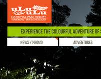 Ulu Ulu National Park Resort