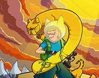 Adventure Time!!!!!