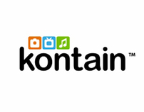 Kontain Splash Videos