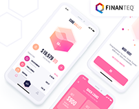 Cube Wallet - more than Mobile Banking