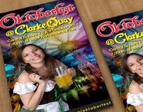 Oktoberfest Event Flyers & Poster