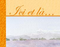 Ici et là… sur les chemins de Provence.