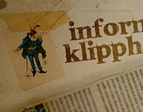 INFORME KLIPPHAN [2007]