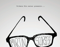 Martin Scorsese promo series