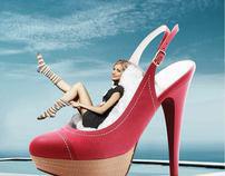 Shoemart Promo - Ad