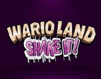 Nintendo Wario Land