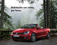 Volkswagen · Ruralka