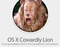 Mac OS X Developer Preview