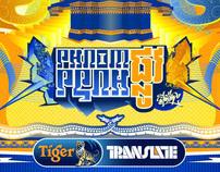 Tiger Translate // Streets: Phnom Penh