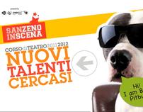 "Spot TV 30"" - SanZenoInscena - 2011 School project"