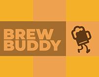 Brew Buddy Happy Hour App