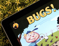 Scholastic Bugs! app