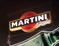 MARTINI - Martini Soda
