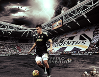 Dybala Wallpaper