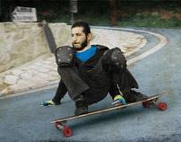 Longboard fotos y videos 2012