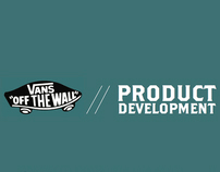 VANS // Product Development