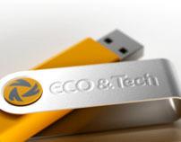 Logo Eco&Tech