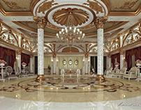 Hotel in KSA