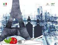 Semaine de la Cuisine Italienne à Paris, 2017