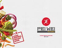 Pei Wei Global Brand Guidelines