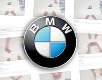 BMW - Financiación para empresas