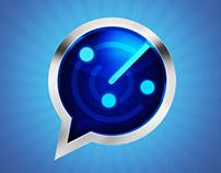 ChattAR app
