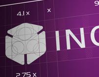 Inqbe - logobook