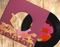 Melaton Promo Vinyl