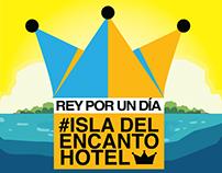 Concurso #ReyPorUnDia