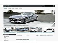 Evropcar Car Rental