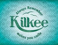Always remember Kilkee makes you smile