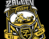 Zaleev Team