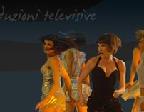 Corìma - produzioni televisive