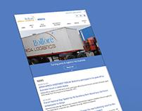 Bolloré africa Logistics Kenya Version Responsive (2014