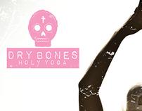 Dry Bones Ad Campaign