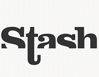 Stash Tea Rebranding