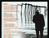 ERIC BURDON / 'Til your river runs dry